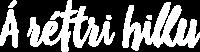 Aretrihillu_logo_white
